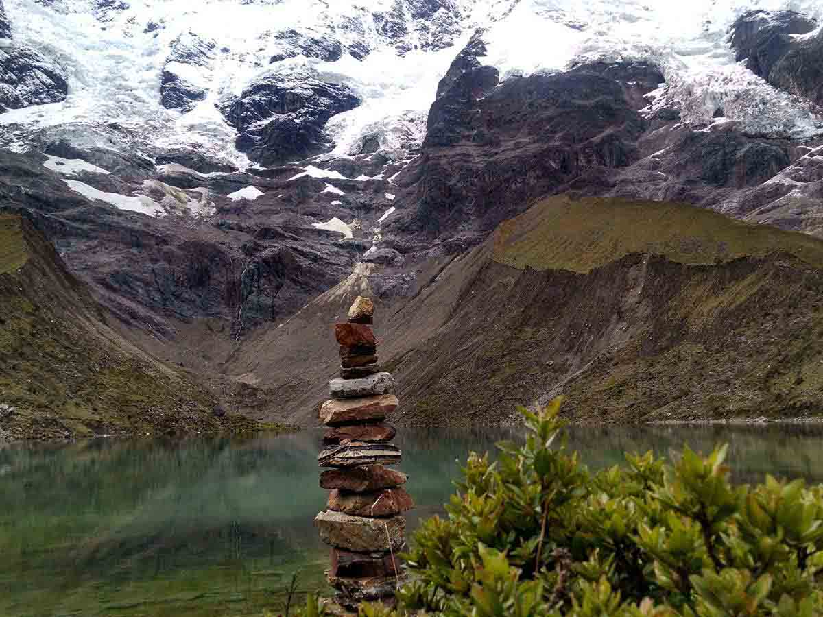 Deep Salkantay Trek Expedition