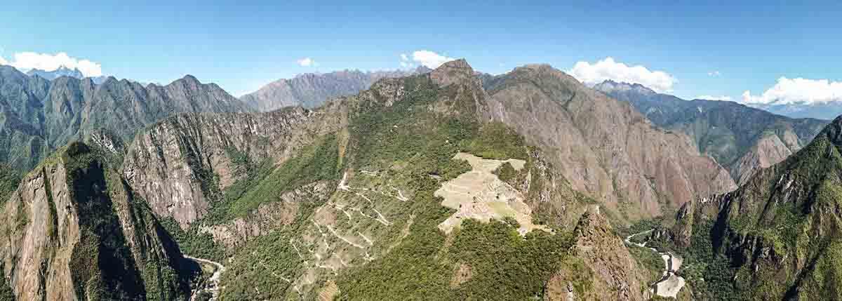 Huayna Picchu tickets 2021