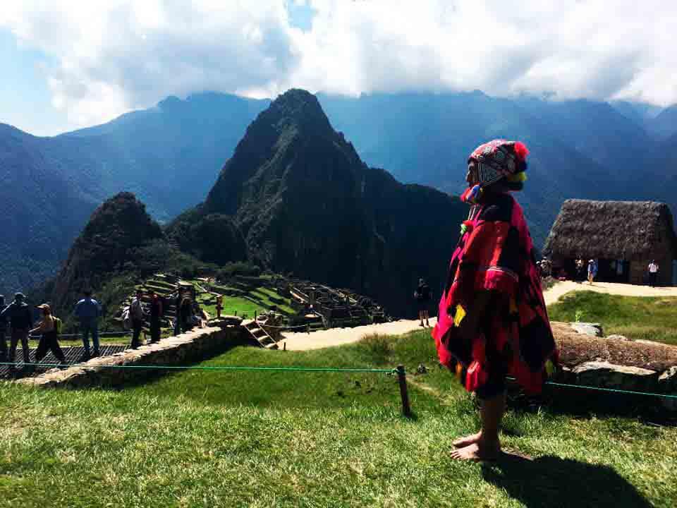 Machu Picchu and Inca Trail