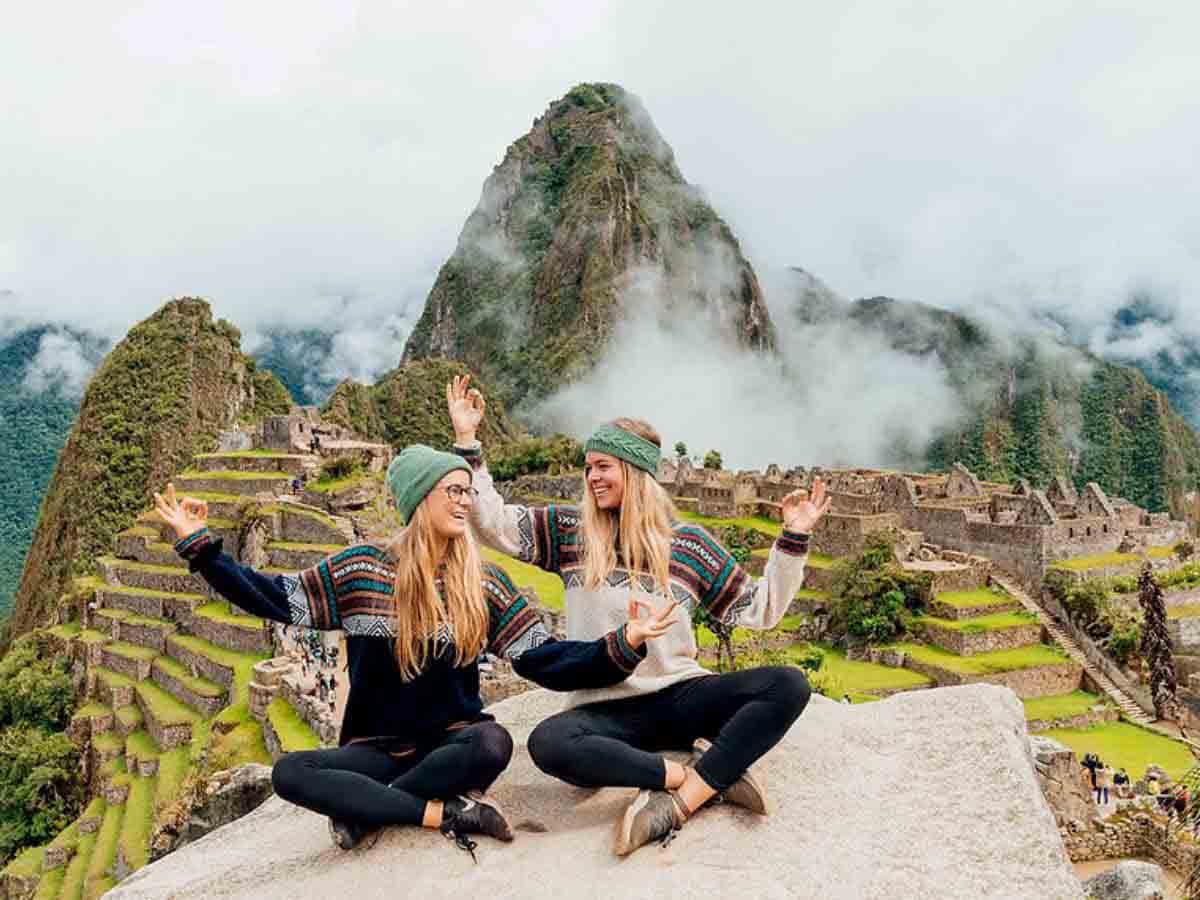 Machu Picchu new rules 2020