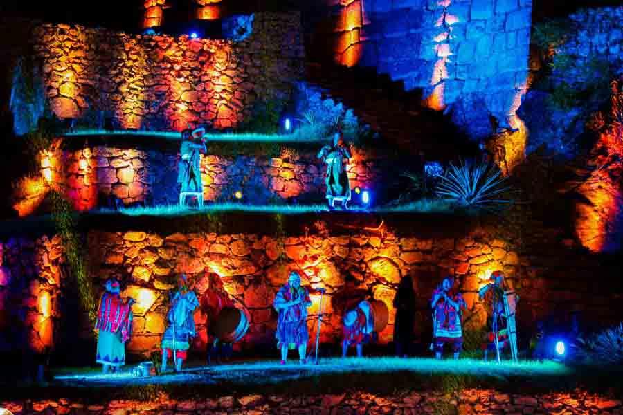 Machu Picchu Reopen