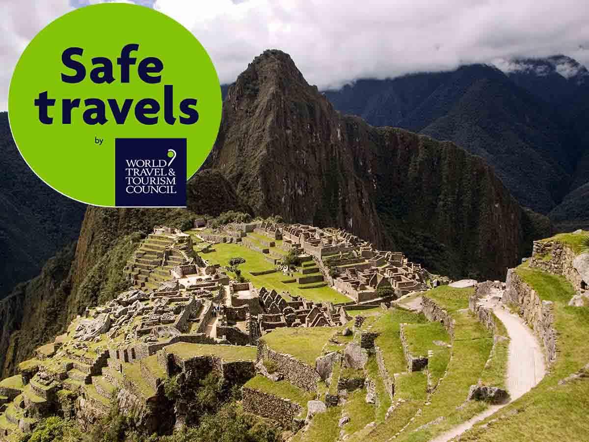 Machu Picchu Safety Peru Travel