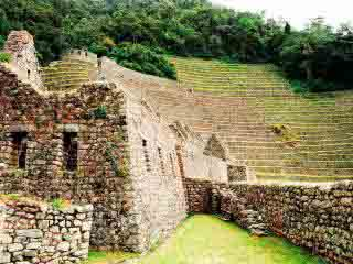2 day Inca Trail with Camping | Inca Trail Machu