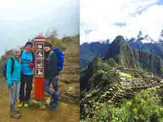 Availability of the Inca trail permits 2018 - 2019