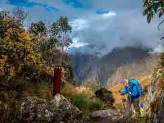 4 Day Inca Trail Hike to Machu Picchu | Cheap Inca Trail Tour