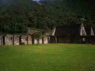 Choquequirao Inka Jungle | Ruins Choquequirao 8 Days | Inca Trail Machu