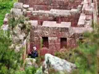 Cusco and Sacred Valley