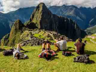 Inca Trail Reservations