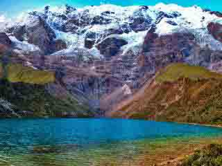 Salkantay Trek and Inca Trail 7 Days | Inca Trail Machu