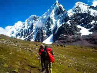 The 5 best treks in the world
