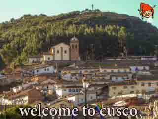 Welcome to Cusco – Festivities