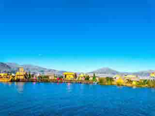 What to do Lake Titicaca