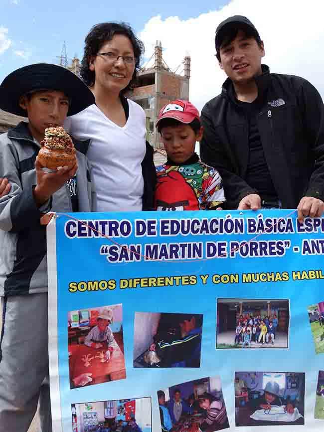 San Martin Porres