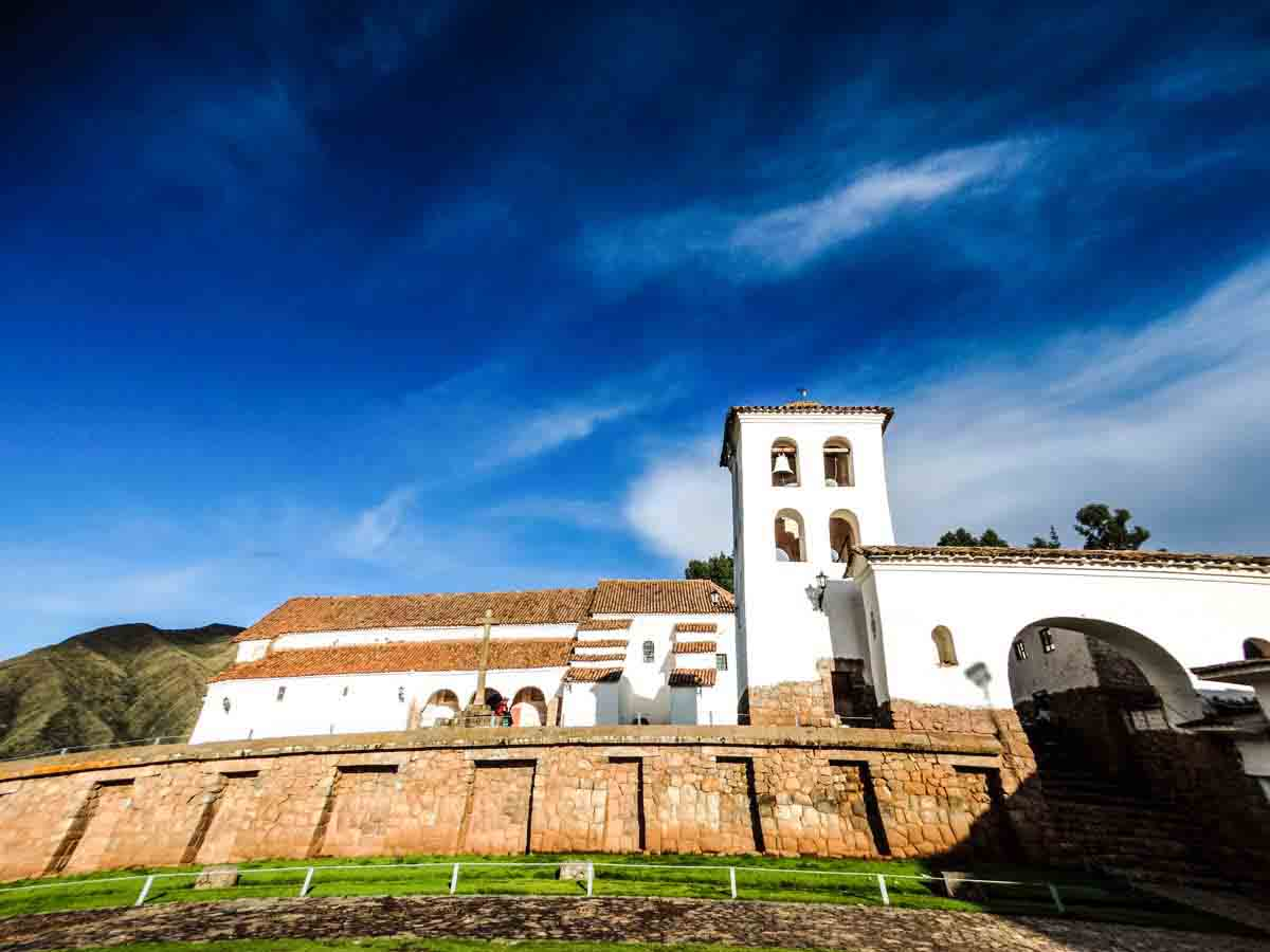 The best routes for trekking in Cusco
