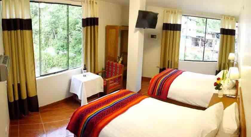 Wiracocha-Inn